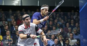 Canary Wharf: Reigning champion Mohamed ElShorbagy back to fight for Citigold title