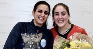 Nour El Tayeb topples Tesni Evans in Cleveland Classic final
