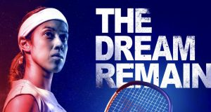 Nicol David to retire from playing, but her squash dreams carry on