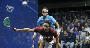 Canary Wharf: 11 Points with Tarek Momen