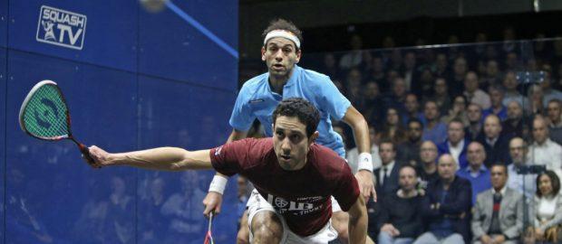 Canary Wharf: 11 Points with Tarek Momen