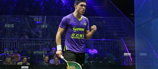 Rodriguez and Gawad avoid upsets on day two in Zurich