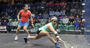 Nour El Tayeb makes it an all-Egyptian top three in women's rankings