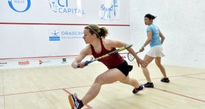 Julianne Courtice makes massive impact with big win at El Gouna