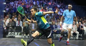 Reigning champion Miguel Rodriguez faces Hull of a battle to retain British Open title