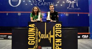 Ali Farag and Raneem El Welily move ahead of World Tour Finals Leaderboard