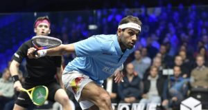 ElShorbagy brothers to meet in DPD Open