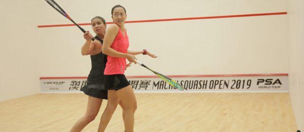 Low Wee Wern continues dream run in Macau