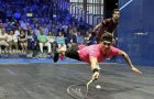 Miguel Rodriguez and Mohamed ElShorbagy to meet in British Open final repeat