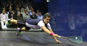 Miguel Rodriguez back to defend Guatemala title