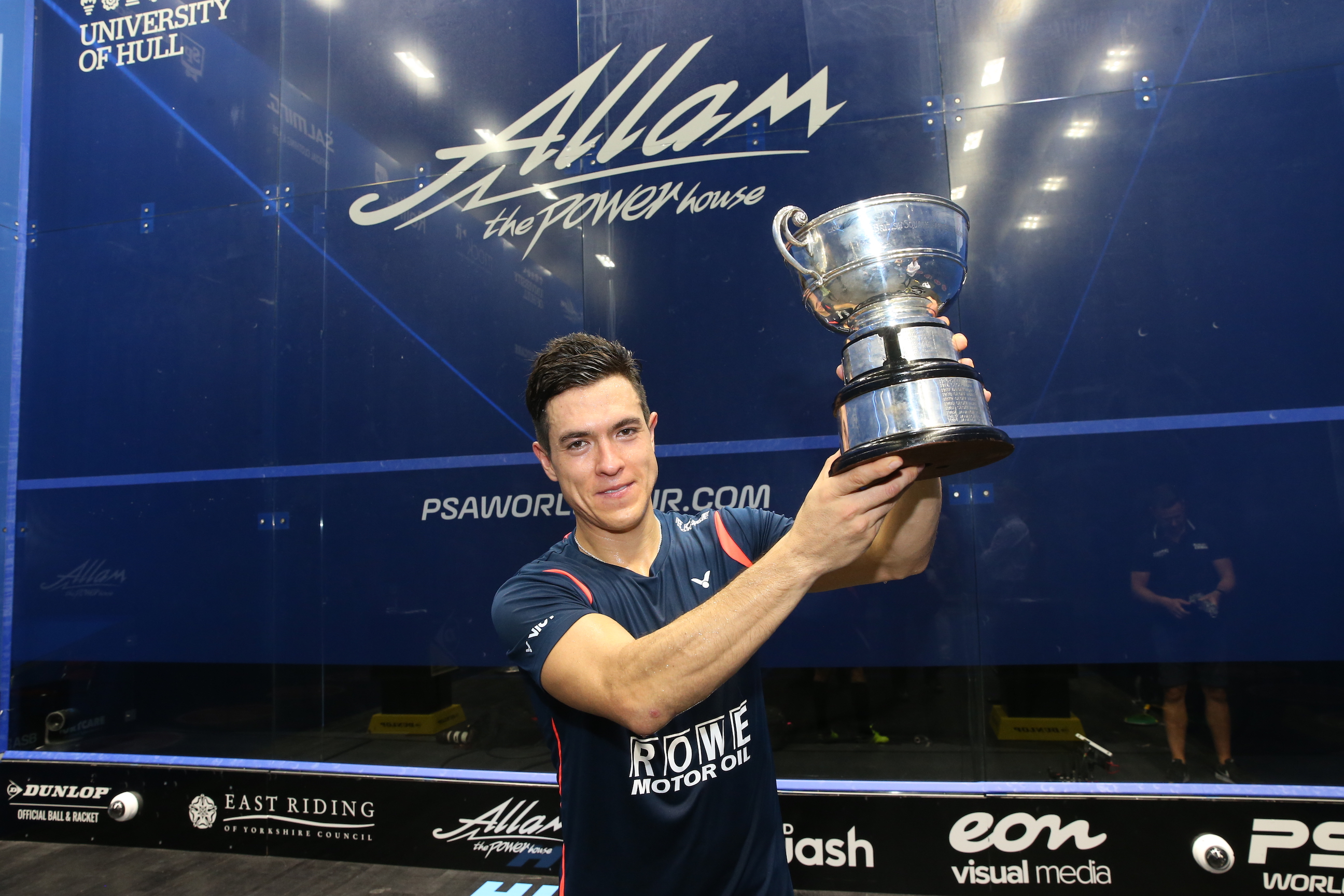 squash mad colombian cannonball miguel rodriguez fired up for british open title defence
