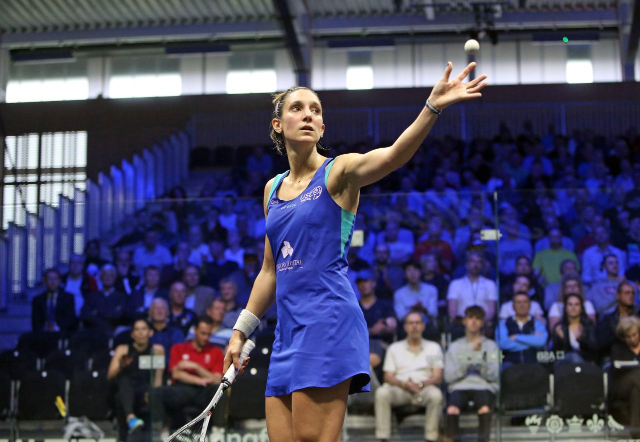 squash mad camille serme climbs back into world top three