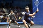 Egyptian aces are top seeds in World Juniors