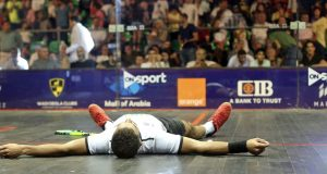 Momen gets The Bullet as Abouelghar reaches World Tour Finals showdown against Gawad