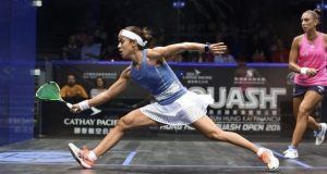 PSA team up with Nicol David to launch #It'sMine campaign