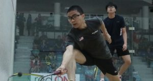 Mixed fortunes for Malaysia in World Junior Champs