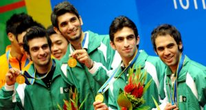 Pakistan snubs World Team Champs and blames players