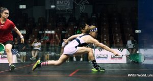 No upsets on day two as most seeds secure quarter-final spots