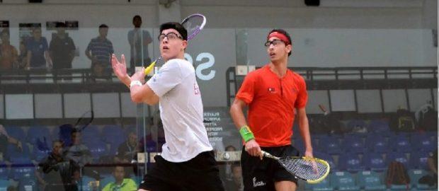 Anderson gate crashes World Junior quarter-finals in KL