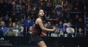 Zeina Mickawy breaks into PSA world top 20