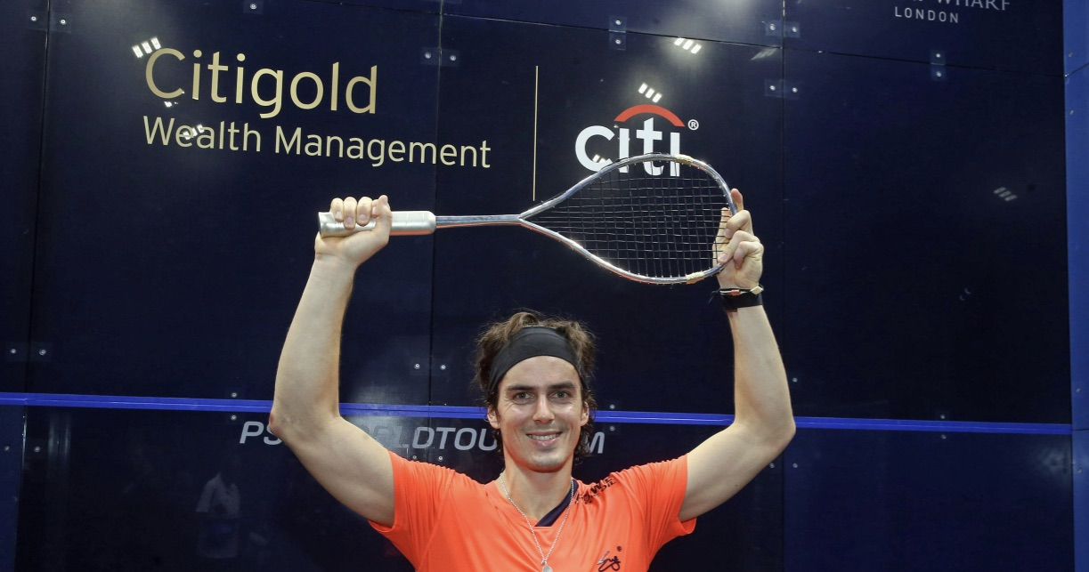 Win a VIP trip to the World Championships in Doha with Citigold