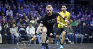 Joel Makin moves up to No.12 in PSA August rankings