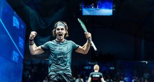 Paul Coll and Camille Serme take Nantes titles