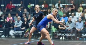 Laura Massaro to take on mentoring role at England Squash