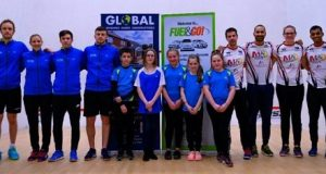 Premier Squash League Preview: A new Castle for Warwick/Kenilworth