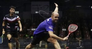 Trio keep home hopes alive in Malaysian Open