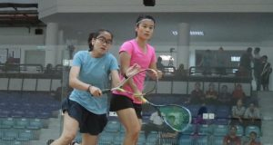 At 14, and without a ranking, Aira grabs a second scalp in Malaysian Open