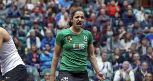 Raneem El Welily makes it ten months at number one