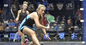 American quartet advance on day one of US Open