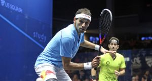 Veteran Golan makes ElShorbagy graft for US Open win