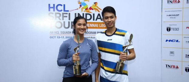 Malaysians dominate SRFI Indian Tour in Chennai