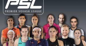 England Squash: Karakal sponsor PSL