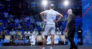 Marwan wins the ElShorbagy battle to ensure new World Champion