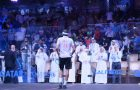 More Qatari joy as Abdulla Al Tamimi betters own record by making it into last 16 of World Champs