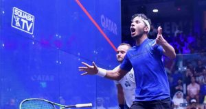 Historic double for Qatar as Tamimi and Amjad make second round of World Championships