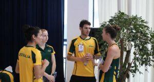 Interview: Meet Lachlan Johnson, Australia's High Performance Manager