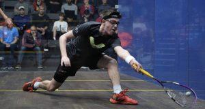 World's finest squash juniors heading for Birmingham