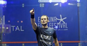 Gregory Gaultier to return for France in World Team Champs
