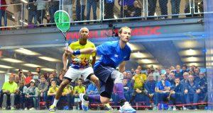 Men's World Teams: Egypt halt hosts USA as Gaultier returns for France