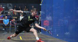 World-class draw heads to Birmingham for Dunlop British Junior Open