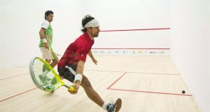 World Teams: Top seeds Egypt meet Canada in opening tie