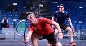 Shock exit on day one for BJO hopeful Lewis Anderson