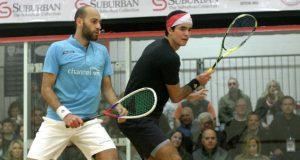 Diego Elias and Marwan ElShorbagy seeded to meet in Motor City Open Final