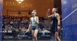 Emily Whitlock fights back to send home hope Amanda Sobhy off the rails at Grand Central
