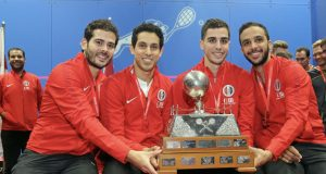 WSF President hails new era for squash