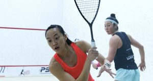 Heights and Lows of squash as Wee Wern sinks Sobhy in Weymuller battle